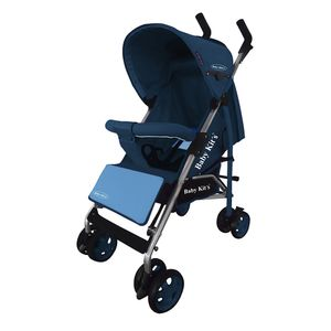 Baby-Kits-Coche-Trick-Azul-Acero-562488