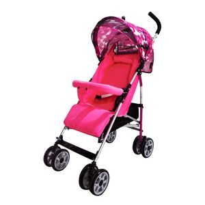 Baby-Kits-Coche-Baston-Paris-RD-3001P-Rosado-459554001