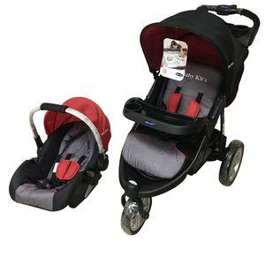 Baby-Kits-Coche-Fox-Rojo-506813