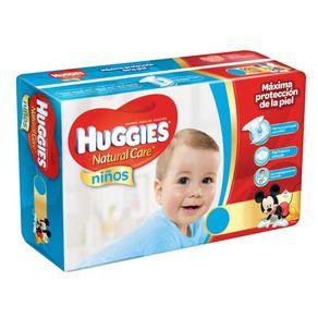 Panales-Huggies-Hiperpack-Natural-Care-Nino-Talla-M-60-unid-535138001