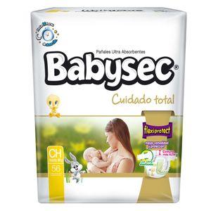 Panales-Babysec-Cuidado-Total-Talla-CH-56-unid-556515