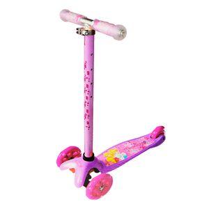 Disney-Micro-Scooter-3-Ruedas-CLuz-Princesas-535486