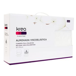 krea-Almohada-Viscoelastica-30x50cm-Otin17-536500