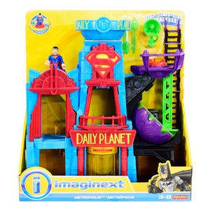 Fisher-Price-Imaginext-DC-Super-Amigos-Metropolis-DTP30-547073