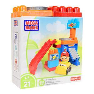Mega-Bloks-Gran-Taller-de-Vehiculo-DKX87-547091