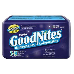 Panales-Huggies-GoodNites-Unisex-Talla-G-11-unid-546461