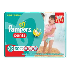 Panales-Pampers-Pants-Talla-XG-30-unid-511945