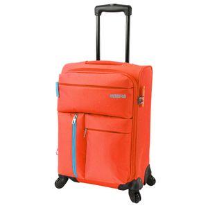 American-Tourister-Maleta-Rio-Spinner-19-Naranja-520075