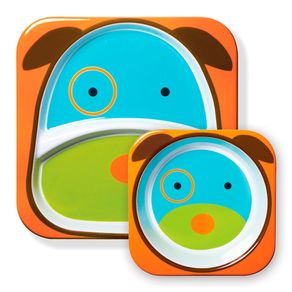 Skip-Hop-Set-Plato-Bowl-Zoo-Perrito-252201-556198