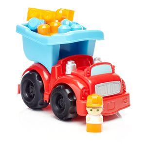 Mega-Blocks-Dump-Truck-DYT58-558447