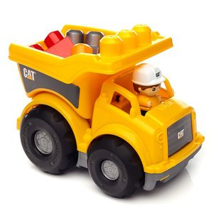 Mega-Blocks-Cat-Dump-Truck-CND88-561890