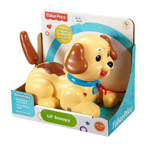 Fisher-Price-Lil-Pequeno-Snoopy-Basics-H9447-299529