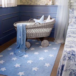 Lorena-Canals-Alfombra-Blue-Stars-White-567877_3