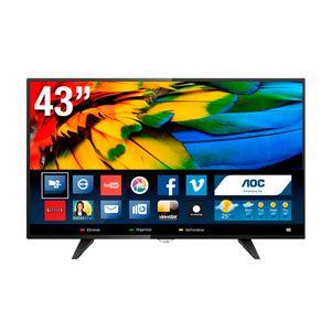 Aoc-Televisor-Smart-Linux-Led-43-563687