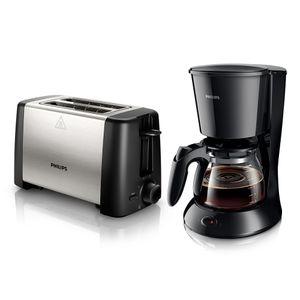 Philips-Cafetera-HD7447-Tostadora-HD4825-546071
