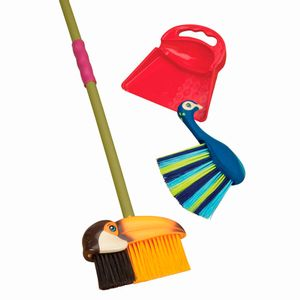 B-Toys-B-Tropical-Cleaning-Set-566762