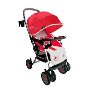 Baby-Kits-Coche-Twister-Rojo-562492
