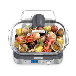Cuisinart-Vaporera-STM1000E-563647