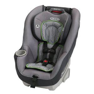 Graco-Car-Seat-Asiento-para-Bebe-Contender-65-Charter-509730