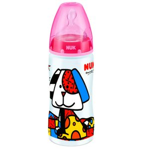 Nuk-Biberon-Plastico-R-Britto-FC-300-ml-Rojo-521604