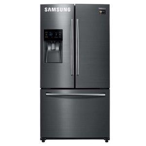 Samsung-Refrigeradora-Twin-Cooling-Plus-Inox-589-L-RF263BEAESG-Negro-wong-546374