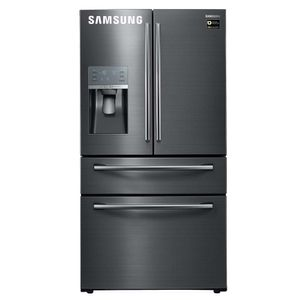 Samsung-Refrigeradora-Twin-Cooling-Plus-Stainless-Steel-600-L-RF28JBEDBSG-Negro-wong-546375