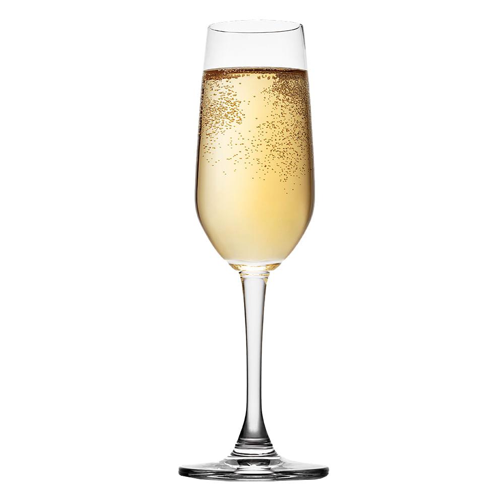 Ferrand set de copas champagne lexington x6 wong per for Copas para champagne