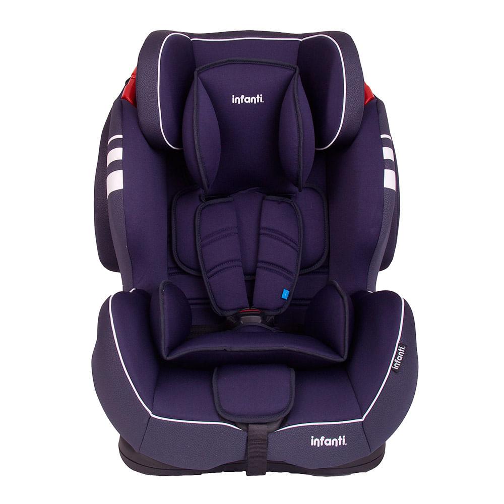 Infanti silla de auto elite dark azul bh12310 wong per for Silla de auto infanti