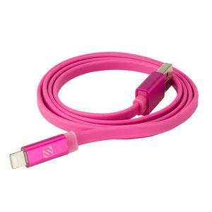 Scosche-Cable-Cargador-Lighting-LED-Rosa-564797_1