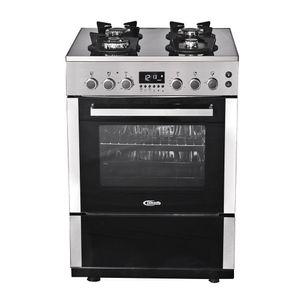 Klimatic-Cocina-de-Pie-a-Gas-4-Hornillas-Vita-Plateado-544892