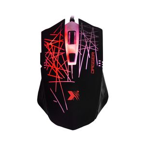 Xblade-Mouse-Gaming-USB-Negro-557696