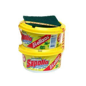 Lavavajilla-Sapolio-Bipack-Limon-360-g-164148001