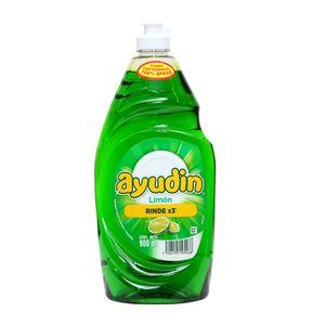 Lavavajilla-Ayudin-Liquido-Limon-Frasco-900-ml-437877001