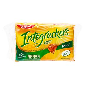 Galleta-Integrakers-Victoria-Miel-Con-Fibra-Pack-9-Unidades-456038001