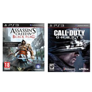 Pack-PS3-COD-Ghost-Assassins-Creed-Black-Flag-545707