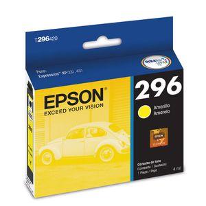 Epson-Tinta-Amarilla-XP-231-431
