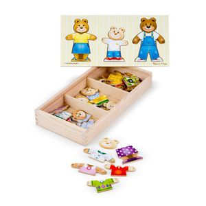 Melissa-Doug-Wooden-Bear-Family-Dress-Up-Puzzle-560243