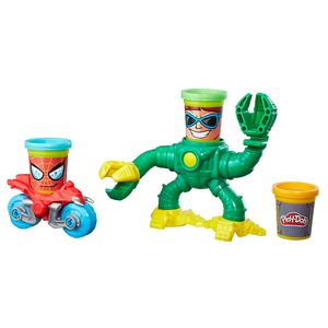 Play-Doh-Marvel-Canheads-Spiderman-558164
