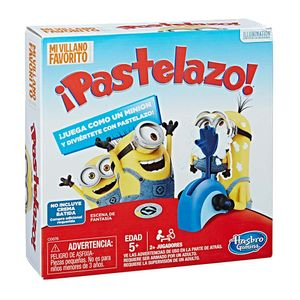 Games-Pastelazo-Minion-566682