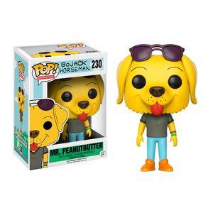Funko-Pop-BoJack-Horseman-Mr-Peanutbutter-574625