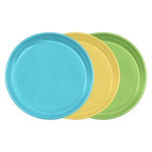 Green-Sprouts-Set-3-Platos-Aqua-575061