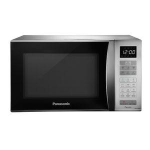 Panasonic-Microondas-Silver-25L-509658
