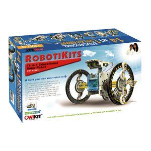 Owi-14-en-1-Robot-Solar-703119